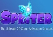 Spriter Pro Steam CD Key