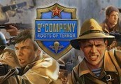 9th Company: Roots Of Terror Steam CD Key