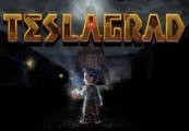 Teslagrad GOG CD Key