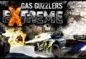 Gas Guzzlers Extreme Steam CD Key