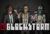 Blockstorm Clé Steam