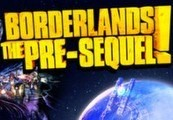 Borderlands: The Pre-Sequel + the Shock Drop Slaughter Pit DLC Steam CD Key