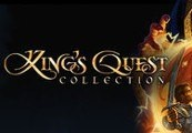 King's Quest Collection Clé Steam