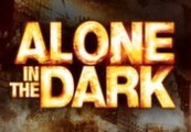 Alone in the Dark Steam CD Key
