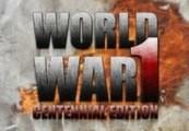 World War 1 Centennial Edition Steam CD Key