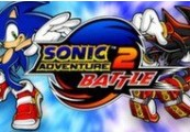 Sonic Adventure 2 - Battle DLC Steam CD Key