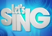 Let's Sing Steam CD Key