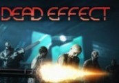 Dead Effect + Dead Effect 2 Steam CD Key