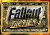 Fallout Tactics: Brotherhood of Steel Steam CD Key