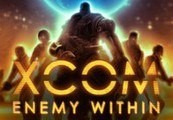 XCOM: Enemy Within Expansion Pack Steam CD Key