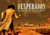 Desperados: Wanted Dead or Alive Steam CD Key