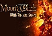 Mount & Blade: With Fire and Sword Steam CD Key
