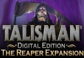 Talisman: The Reaper DLC Steam CD Key