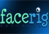 FaceRig Classic Steam CD Key