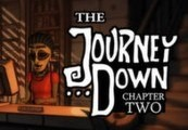 The Journey Down: Chapter Two Steam CD Key