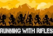 RUNNING WITH RIFLES Steam CD Key