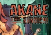Akane the Kunoichi Steam CD Key