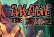 Akane the Kunoichi Steam CD Key