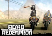 Road Redemption Steam CD Key