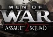 Men of War: Assault Squad 2 Deluxe Edition Steam CD Key