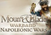 Mount & Blade: Warband - Napoleonic Wars DLC Steam CD Key