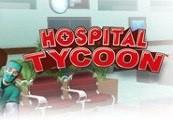 Hospital Tycoon Steam CD Key