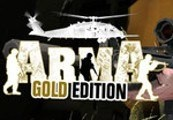 Arma Gold Edition Steam CD Key