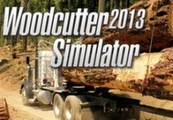 Woodcutter Simulator 2013 Steam CD Key