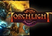 Torchlight Chave Steam