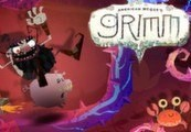 Grimm 23 episodes Steam CD Key