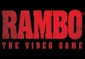 Rambo The Video Game Steam Key