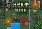 Hero Siege | Steam Key | Kinguin Brasil
