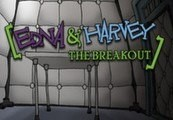 Edna & Harvey: The Breakout EU Steam CD Key