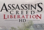 Assassin's Creed Liberation HD EU Uplay CD Key