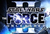 Star Wars: The Force Unleashed II Clé Steam