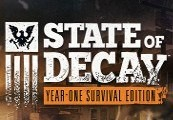 State of Decay: YOSE Day One Edition Clé Steam