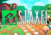 Staxel Clé Steam