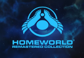 Homeworld Remastered Collection + 2 Soundtracks Steam CD Key