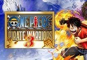 One Piece Pirate Warriors 3 Clé Steam