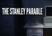The Stanley Parable Steam CD Key