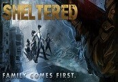 Sheltered Steam CD Key