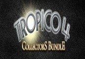 Tropico 4 Collector's Bundle 2015 Steam Gift