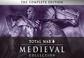 Medieval: Total War Collection Steam CD Key