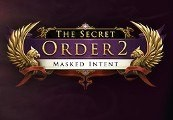 The Secret Order 2: Masked Intent Steam CD Key