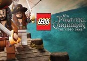 LEGO Pirates of the Caribbean: The Video Game Clé CD Steam