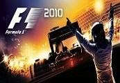 F1 2010 Steam CD Key