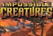 Impossible Creatures Steam Edition Steam CD Key