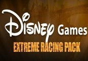 Disney Extreme Racing Pack Steam CD Key