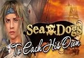 Sea Dogs: To Each His Own + The Caleuche DLC Steam CD Key