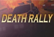 Death Rally (Classic) Steam CD Key